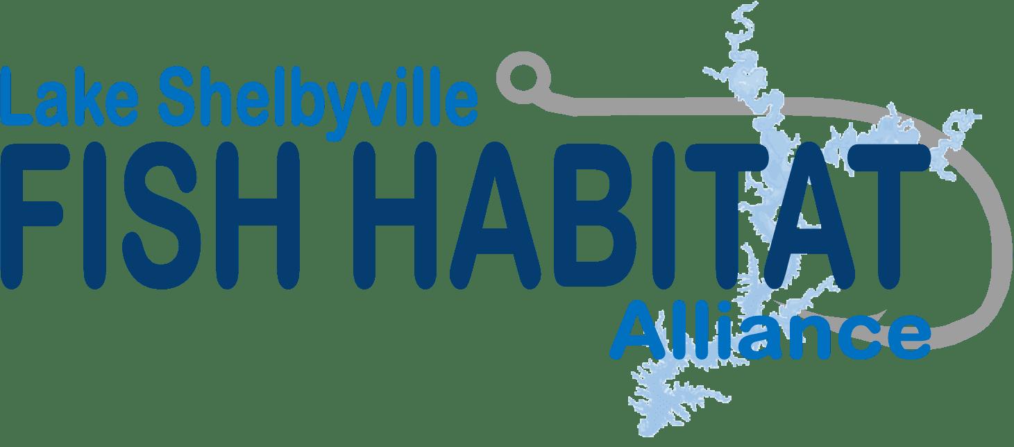 Lake Shelbyville Fish Habitat Restoration and Development Project